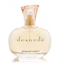 EMANUEL UNGARO DESNUDA eau de perfume vaporizador 100 ml