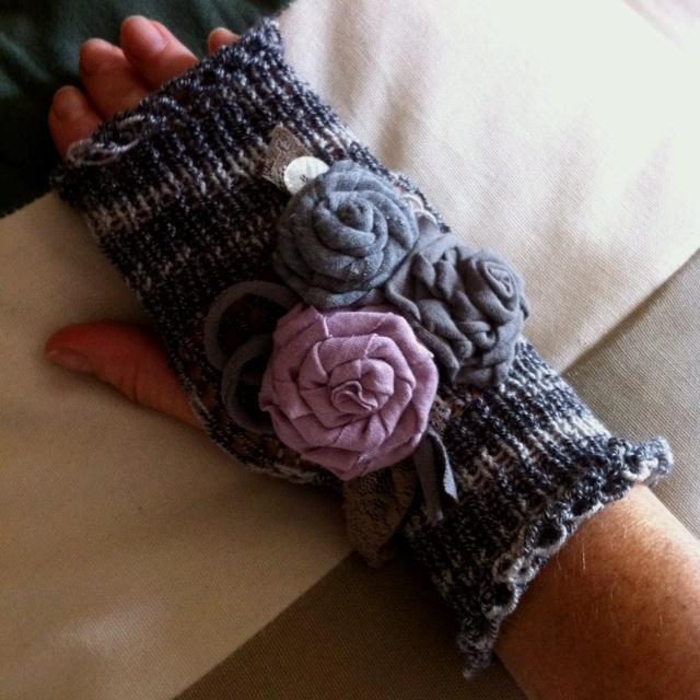 Florida glove