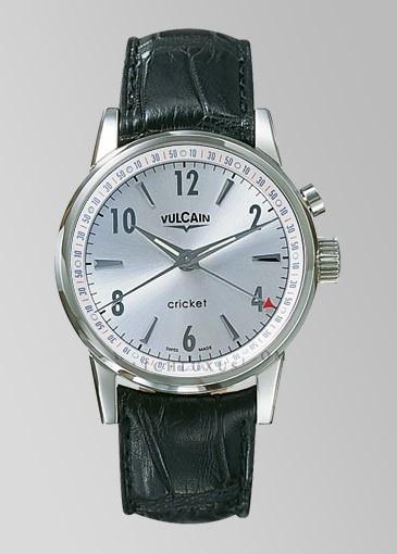 Vulcain 1951: Vulcain Cricket, 1951 Bremont, Classic 1951, Vulcain 1951, Cricket Alarm, Horlogeri Vulcain, Vulcain Watches, Alarm Watches, 1951 Gent