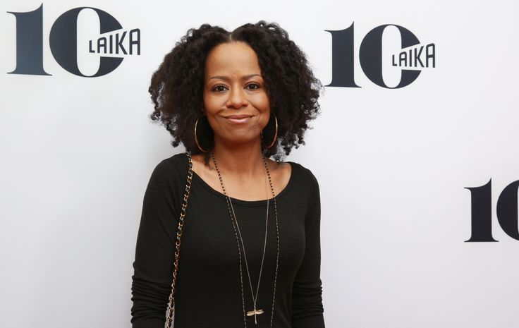 Tempestt Bledsoe is seen here at the LAIKA 10th Anniversary Party at The London Hotel on Tuesday, Dec. 15, 2015, in West Hollywood, California.   Photo by Blair Raughley/Invision for Focus Features/AP Images
