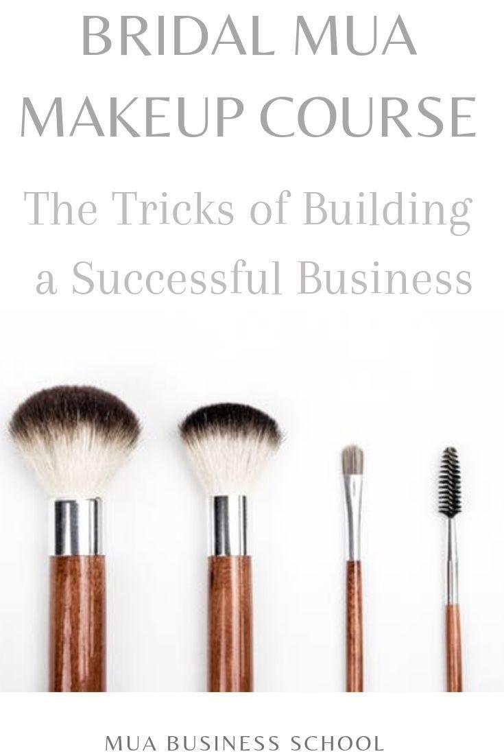 Pin On Become A Makeup Artist