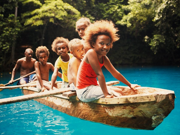 Espiritu Santo Island - Vanuatu