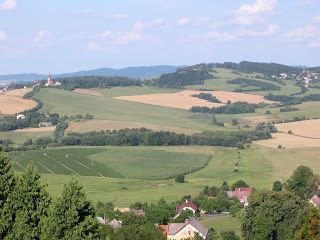 NINIVESKAL: Krásná je země česká domov můj