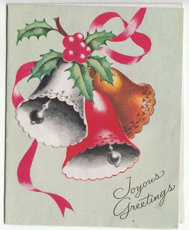 Best images about vintage christmas greeting cards