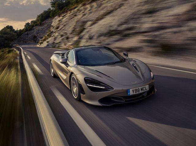 2020 Mclaren 720s Review Pricing And Specs Maclaren Cars Mclaren P1 Mclaren