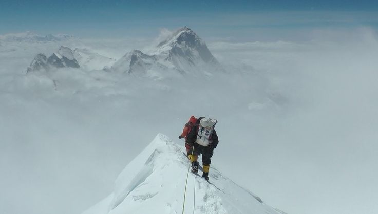 (HD)The Mount Everest And Its Geological Story Documentary Video