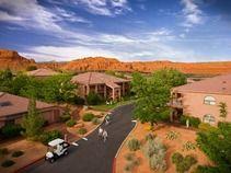 Red Mountain Resort St George Ut Pet Friendly Hotelsgreat