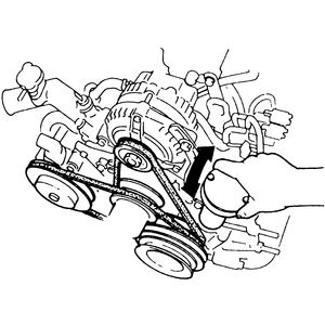 ignition timing instructions | rx7 turbo ii | ignition timing, mazda, rx7