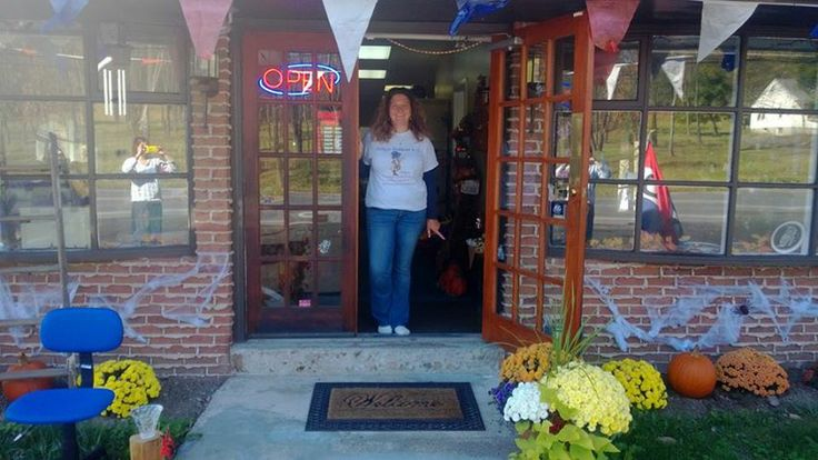 I just opened my small business in Pottstown Sept. 17. My business name is Holly's Hobbies 4 U. I'm at 1361 Farmington Ave, Pottstown PA 19464. Phone: 484-368-7591; email: hollyshobbies4u@gmail.com; website: beadalldaydesigns.vpweb.com. I have a facebook page at Holly's Hobbies 4 U.