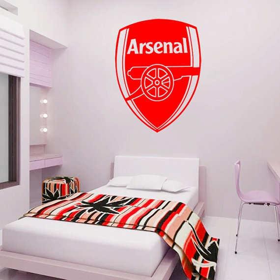 17 Best Images About Football Wall Stickers Amp Decals