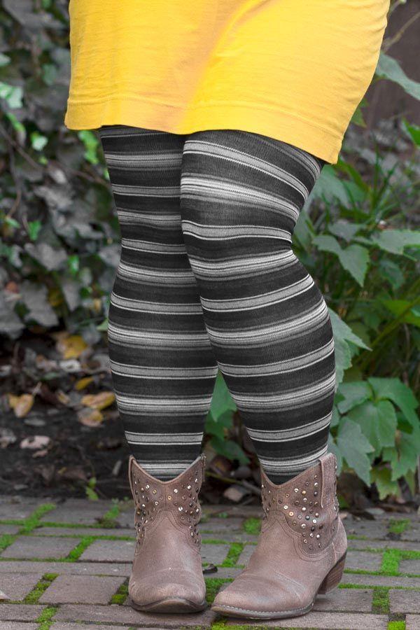 Arabica Wool Tights