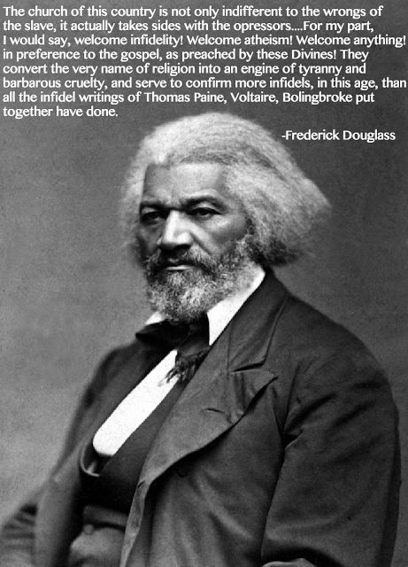 a biography of frederick douglass the african american social reformer File - this undated file image shows african-american social reformer, abolitionist and writer frederick douglass douglass was the country's most famous black man of the civil war era, a conscience of the abolitionist movement and beyond and a popular choice for summing up american ideals, failings and challenges.