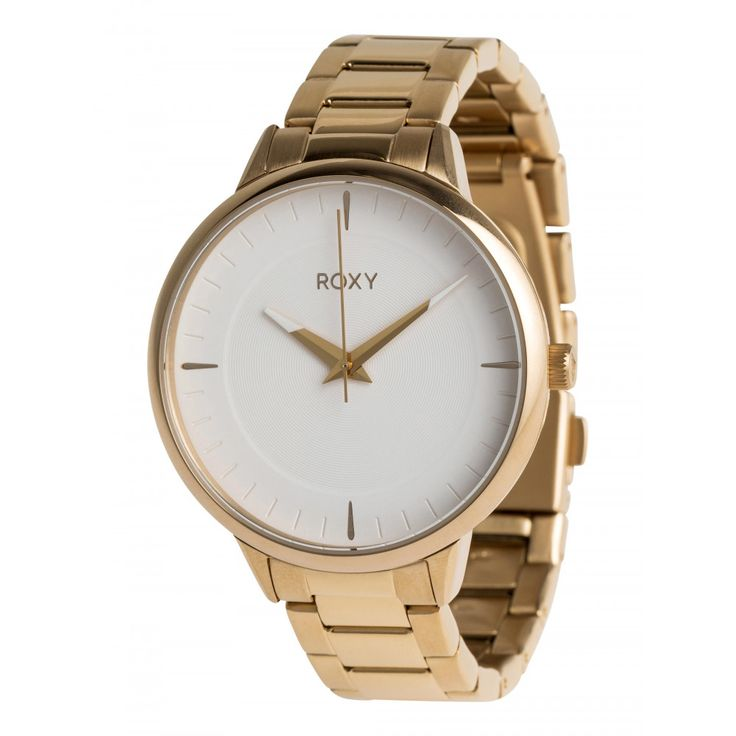 Womens Avenue 40mm Stainless Steel Watch