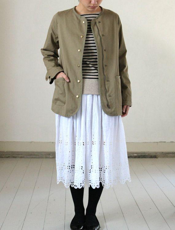 [Envelope Online Shop] Babette CLOTHING Coats & Jackets
