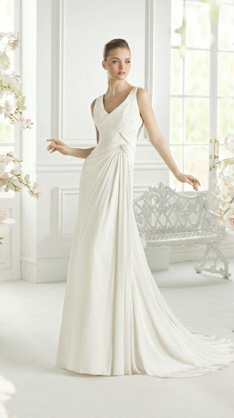 70 besten Pronovias Bilder auf Pinterest | Hochzeitskleider ...