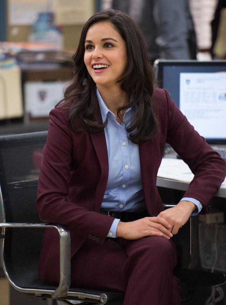 Brooklyn Nine-Nine: Melissa Fumero critica al remake