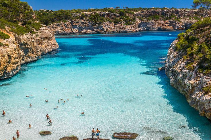 Aquí tienes 6 playas que quitan el hipo en la isla para que las disfrutes de la isla este verano...