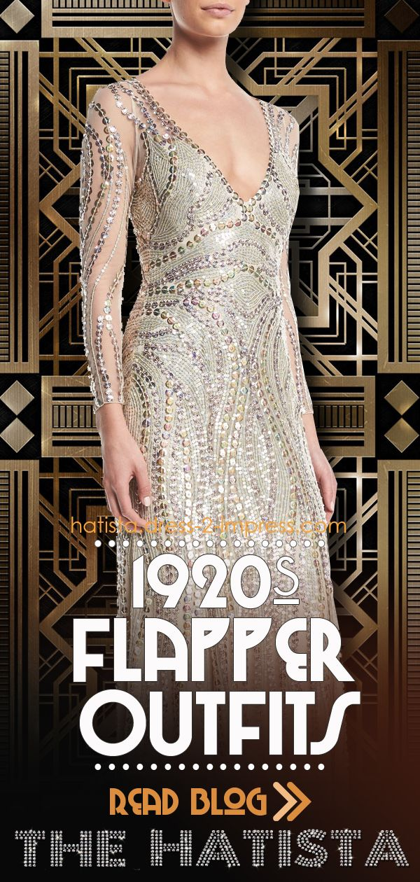 What To Wear To A 20s New Years Eve Party The Best Flapper