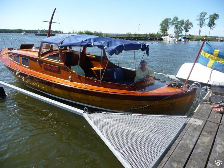 504 Best Images About Woodenboats Swe Fin On Pinterest