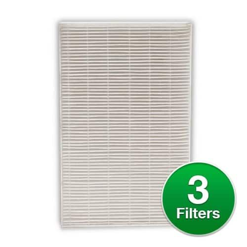Honeywell HRF-R1 / Type R Replacement Air Purifier Hepa Filter - 3 Pack