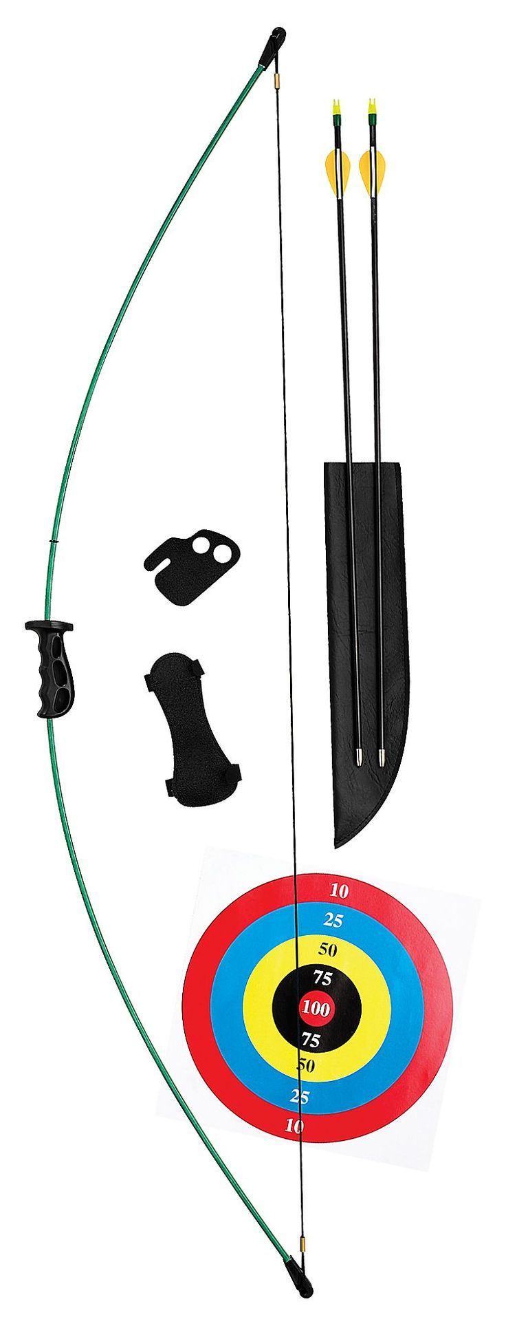 Bear Archery Crusader Youth Bow Package | Bass Pro Shops aiden?