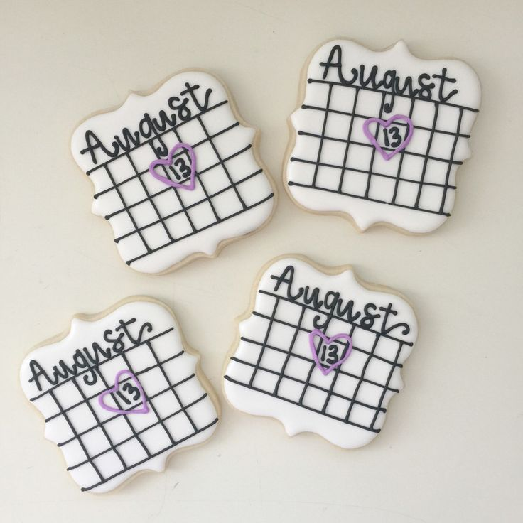 Save the Date Cookies, Wedding Cookies, Engagement Cookies, Dessert table, Party Favors, Bridal shower cookies, bridesmaid cookie by CousinCookies on Etsy https://www.etsy.com/listing/466503235/save-the-date-cookies-wedding-cookies
