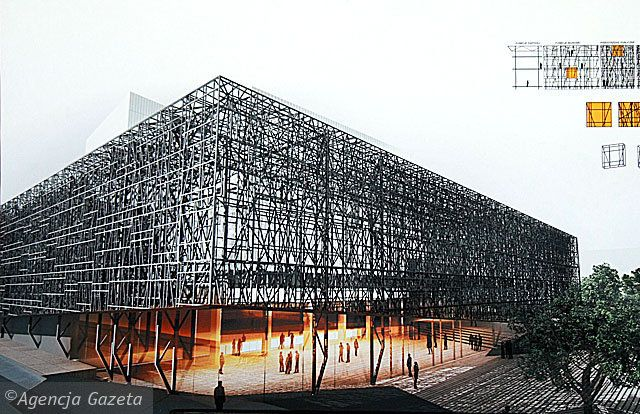 teatr w budowie lublin - Szukaj w Google