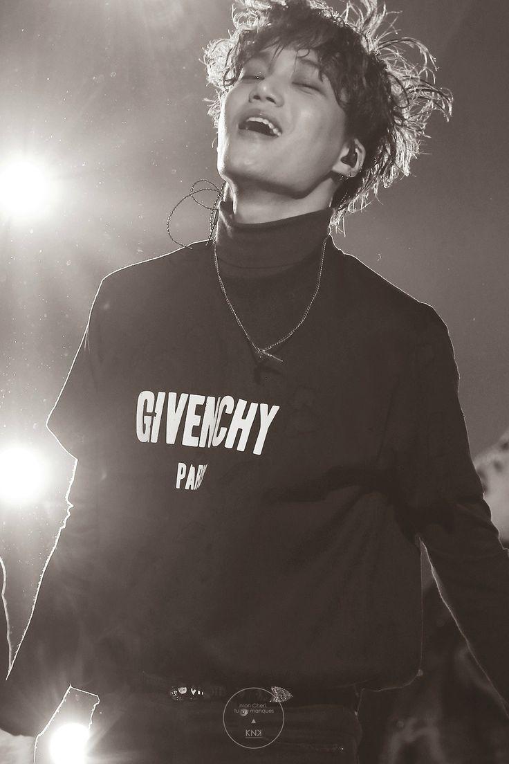 #kai | #kim jongin | #EXO <3