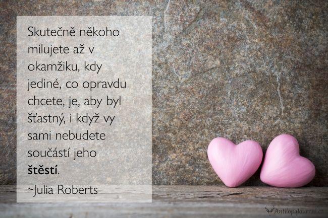 Magazín o emocích a lepším životě AntilopaJournal.cz