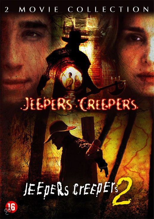 a review of the horror movie jeepers creepers Jeepers creepers is a 2001 american-german horror film written and directed by  victor salva  on rotten tomatoes, the film holds an approval rating of 46%  based on 112 reviews, with a weighted average rating of 51/10 the site's critical .