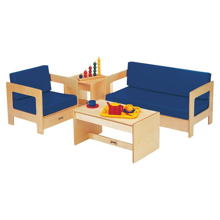jonticraft living room set 4 piece 0380jc