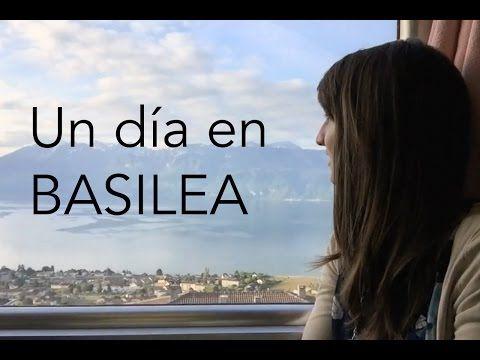 Basilea - Dos Españoles por el Mundo - YouTube