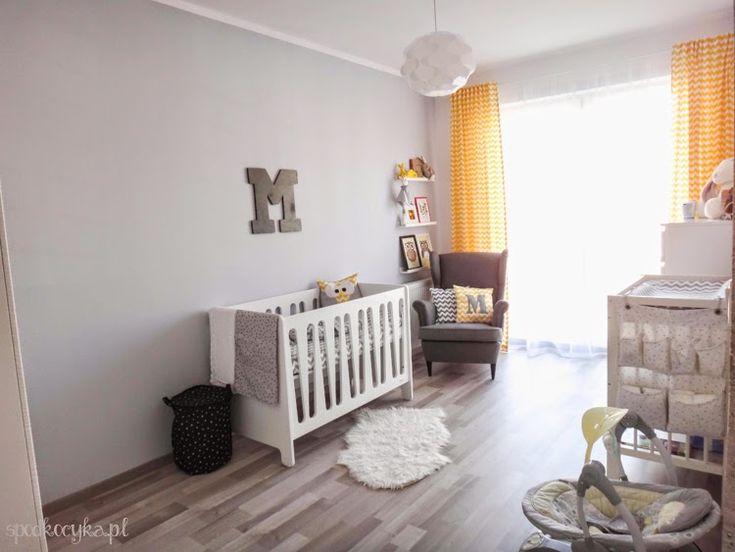 60 Best Pok 243 J Dziecięcy Nursery Baby Room Images On