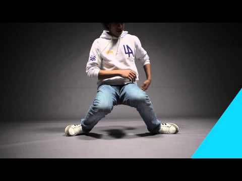 how to do popping dance