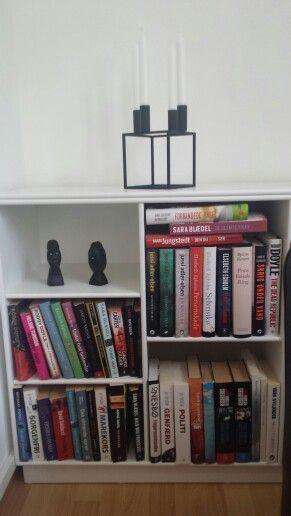 Books #montana #cubus