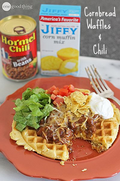 This quick & easy comfort food is perfect for busy weeknight dinners!