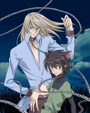 Loveless, my favorite anime