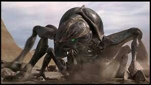 Starship Troopers - Bug (1997)