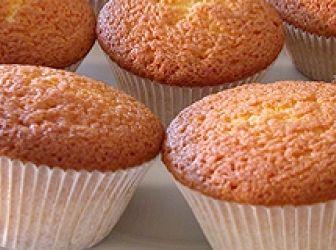 Vaníliás (alap) muffin recept: Ez egy muffin alaptészta recept. Önmagában…