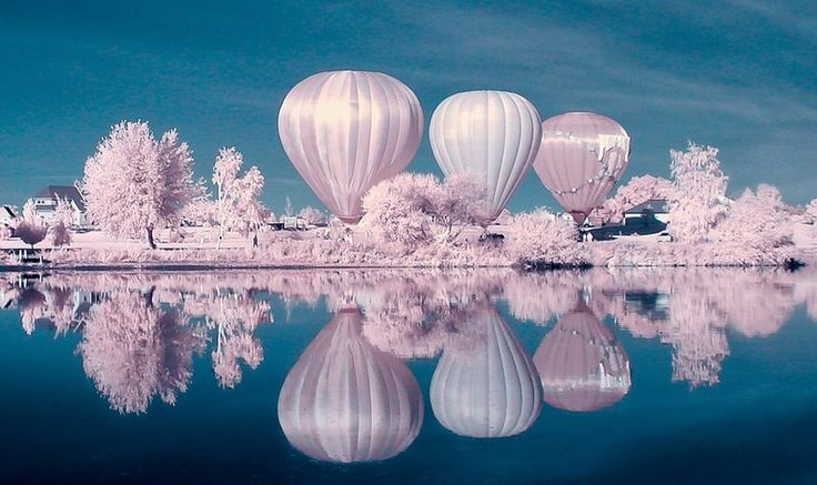 Infrared photography                                                                                                                                                     More