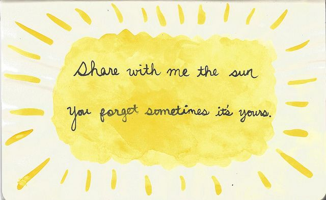 Share With Me the Sun - Portugal. The Man