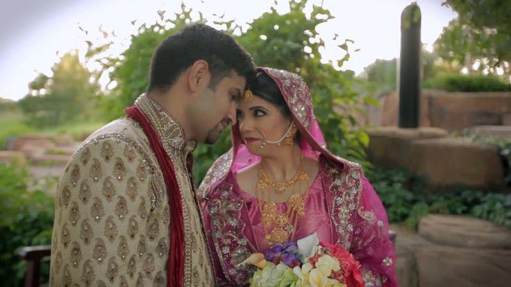 Zahra Tawseef Wedding Highlight On Vimeo
