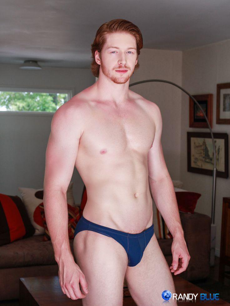 Asian woman nude redhead dude