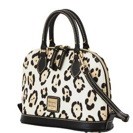 Dooney & Bourke | Animal Print Fashion    Animal Print| Animal Print Handbag | Animal Print Accessory | Animal Print Accessories | Animal Print Purse | Fashion | Style | Faux Animal Print