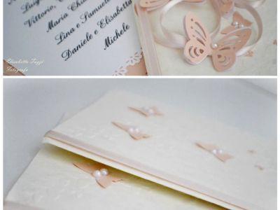 5 idee per personalizzare il tuo matrimonio…rigorosamente a mano!