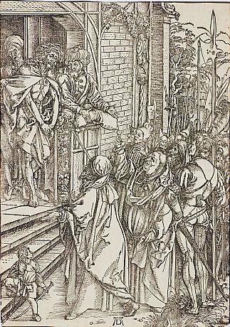 Albrecht Dürer träsnitt