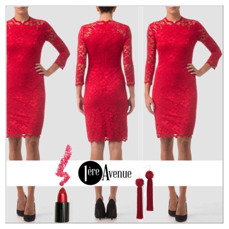 1ere avenue joseph ribkoff dresses style