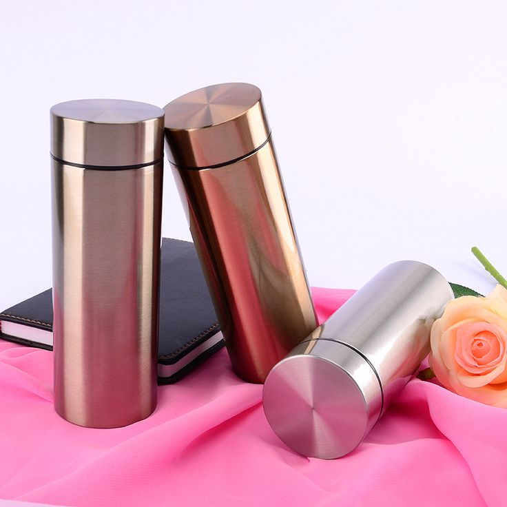 Vacuum Flask Thermal Cup Heat Water Tea Mug Thermos Coffee Mugs Insulated Stainless Steel Vacuum Flask Thermos Travel Cup