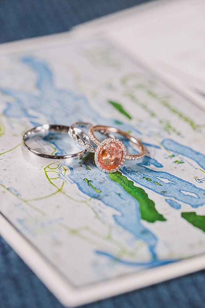 Best 25 Blush diamond rings ideas only on Pinterest
