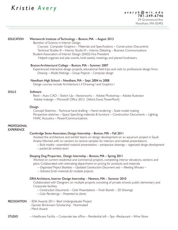 80 best resume images on Pinterest Resume design, Resume ideas - event manager resume